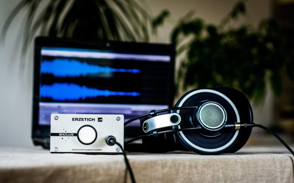 Sound Effects - Blog