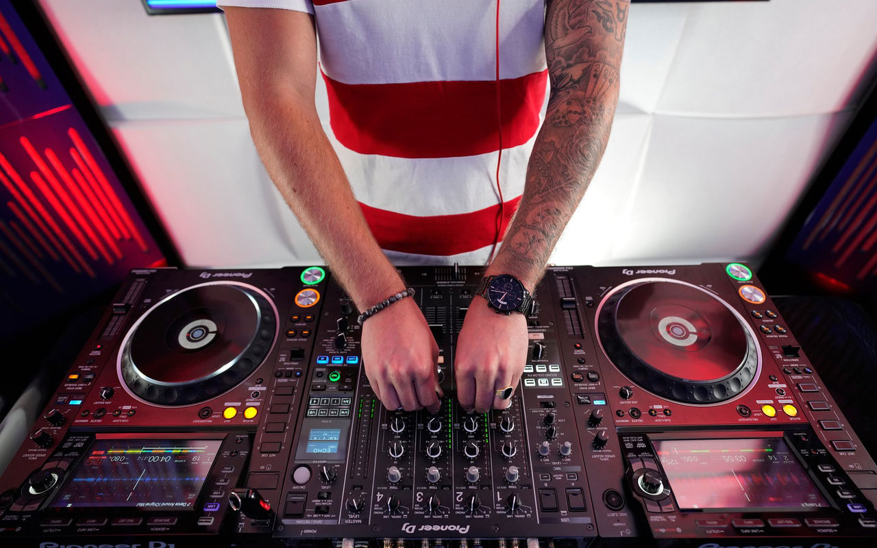 How to Mix Your Favorite Songs - Blog